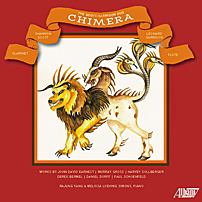 Chimera CD image