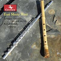 East Meets West CD image