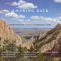 Looking Back CD cover image