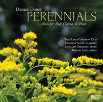 Perennials CD image