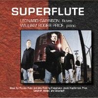 Superflute CD image